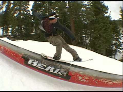 Transworld Snowboarding - 20 Tricks Volume 1 | Extreme Movie