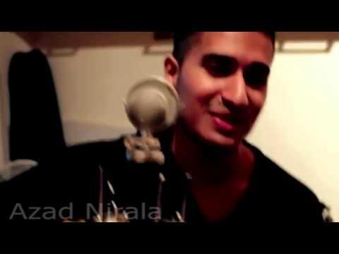 Chammak Challo R&B Remix   Arjun   Azad nirala mob  9804218832