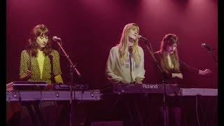 Au Revoir Simone - Lark (Twin Peaks 2017) YouTube Videos