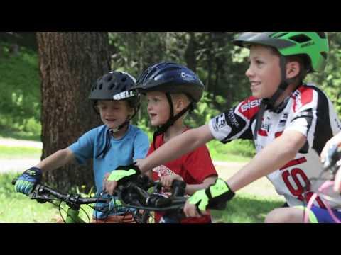 CW Everegreen Kids Summer Camps