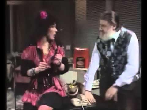 Nightingales 1990  Kiss and Make Up  Ft. Diana Weston Part 2