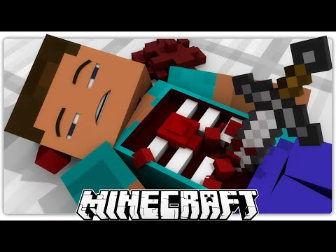 Minecraft | BECOME A MASTER SURGEON (Custom Map)