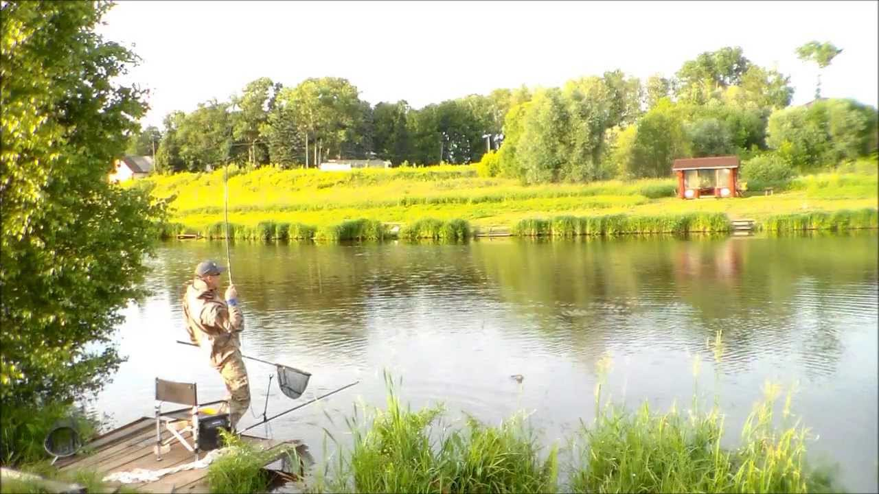 Рыбалка светлые горы отзывы