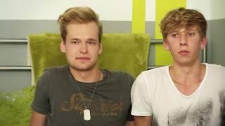 Jens ❤ Dennis - schwules Paar aus Paderborn