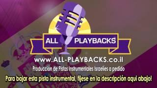 Ma'amin Benisim de  Yaakov Shwekey   Pista instrumental   karaoke
