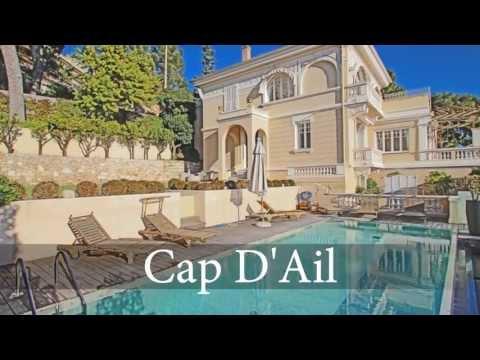 *** PLATINIUM Real Estate *** - Agence Immobilière CAP D'AIL
