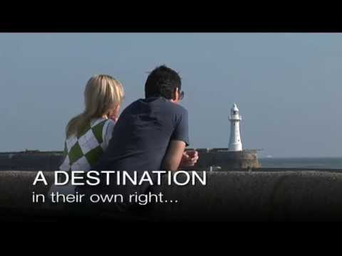 Dover - White Cliffs Country - Unravel Travel TV