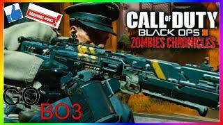 [LIVE] Black Ops 3 Je Joue Avec Les Abonnées !
