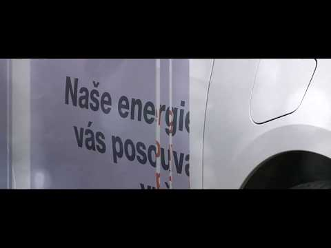 Moderní trendy v evropské energetice 22.11.2017 Bratislava