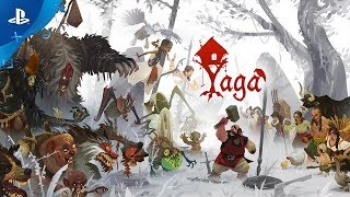 Yaga | Official Gameplay Trailer | PS4