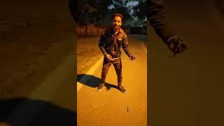 Kya baat hai -harrdy sandhu dance Choreography by (Deepak Nayak)