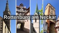 Rottenburg am Neckar | Altstadt | Dom St.Martin | Neckarufer