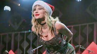 Taylor Swift - Christmas Tree Farm (Live at iHeartRadio Z100 Jingle Bell Ball 2019-12-13)
