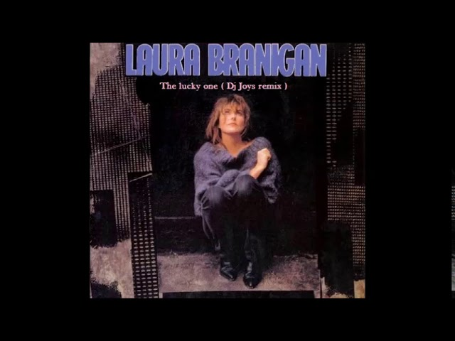 Laura-Branigan - The lucky one (Dj Joys remix )