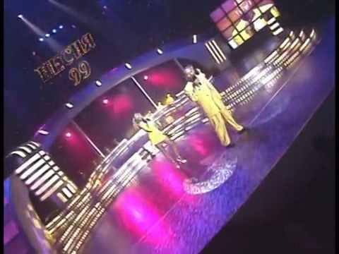 М. Шуфутинский, Вкус меда - Заблудившееся лето (Песня '99)