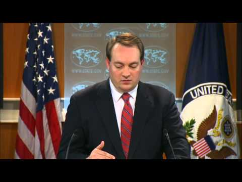 Daily Press Briefing: June 27, 2013