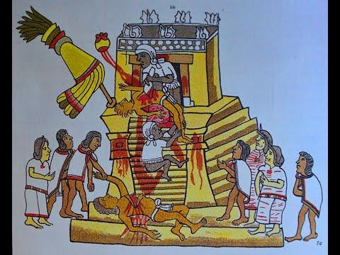 ¿Canibalismo en la América prehispánica?