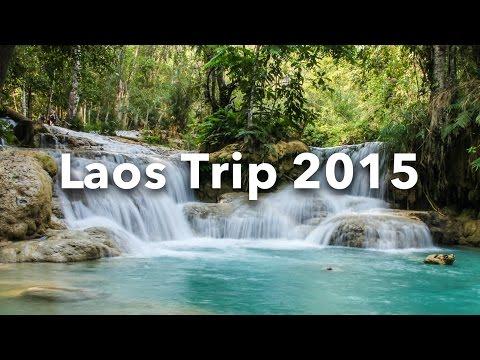 Laos Trip 2015