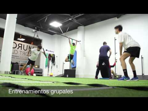 Murcia Sport Clinic servicios