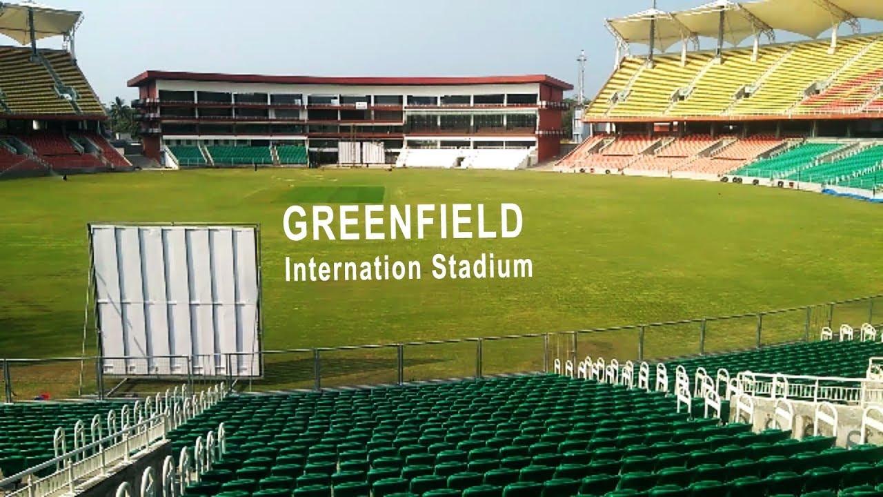 Greenfield International Stadium Karyavattom Thiruvananthapuram Kerala ac458093a12de