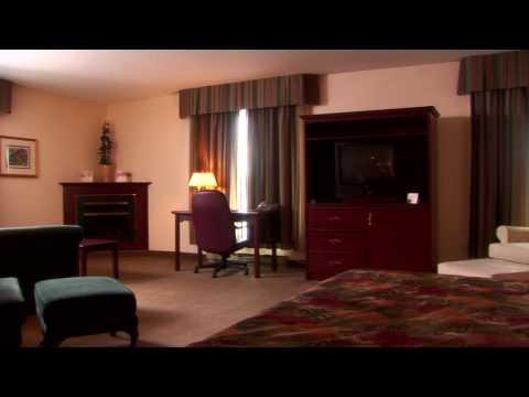 RAMADA PLAZA - Le Manoir du Casino (Gatineau/Outaouais/Ottawa)