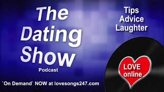 The Dating Show - dating and walking