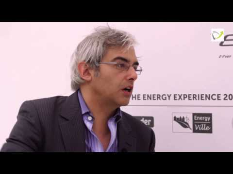 Alain Bollack, Director, Global Power & Utilities Centre, EY