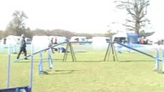 Kukura Mohican Madness At Shuttleworth 2007
