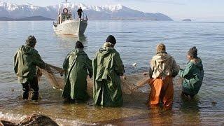 Энтузиасты - или как на самом деле живут люди на Байкале.