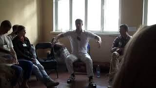 Омельченко Андрей. Управляемая фантазия