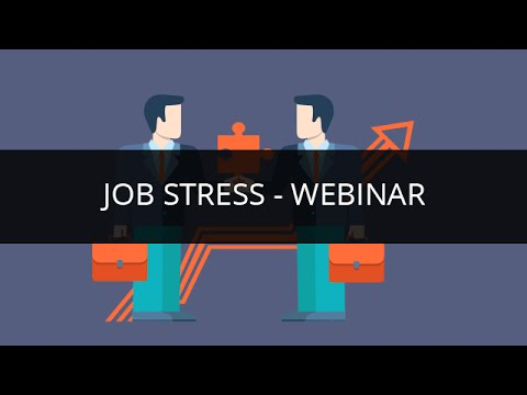 Job Stress | Organizational Behaviour Part 1 | Edureka