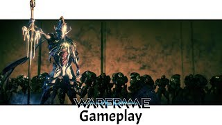 Warframe | Gameplay | Cazando Eidolones | Tanchan