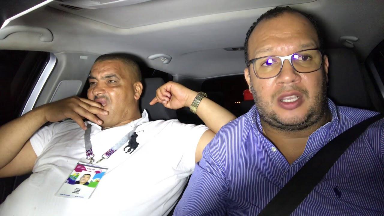 Simo Daher - نيبا: راني مسأت لتاواحد واكرر الاعتذار ديالي للشعب المغربي