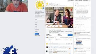 Бесплатное продвижение страниц в фейсбук за счет видео контента