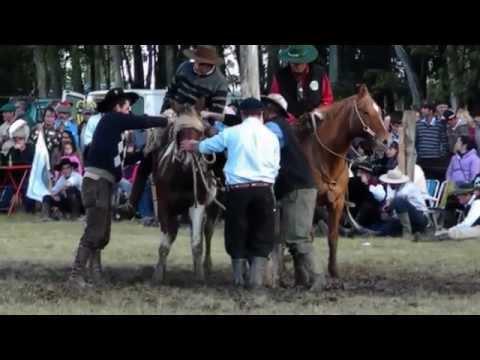 INFOIDEAS TV---DOMAS SAN LUIS 2014--Rocha Uruguay 1era Parte.