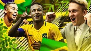 """""""OMG VM-TRUPPEN TAS UT!! SJUK LOTTNING MOT VÄRLDSLAG!"""" LIVERPOOL FC KARRIÄRLÄGE - FIFA 17 PÅ SVENSKA"""