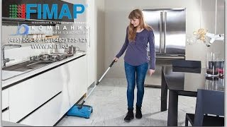 Что лучше купить метлу или пылесос, лучше купить электровеник FIMAP Broom!(При выборе техники для уборки большой квартиры или загородного дома очень часто встает вопрос, как сделать..., 2015-02-04T08:15:29.000Z)