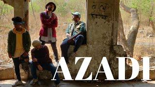 Gully Boy - Azadi Dance Choreography | Abhijeet Omray x  Rohan Kamble Choreography | Hypnotics ®