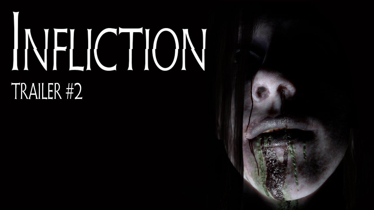 Хоррор Infliction, вдохновлённый отмененной Silent Hills P.T., обзавелся бесплатной демоверсией