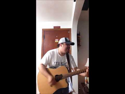 All Day Long (Garth Brooks Cover)
