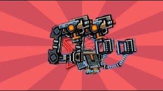 Pixel Gun 3D с друзьями | Экзоскелет Штурмовика за 8000 руб | МЭР СОШЁЛ С УМА ?!!| Открываем кейсы|