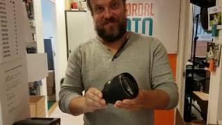 NEW Af-s Nikkor 105mm f/1.4E ED