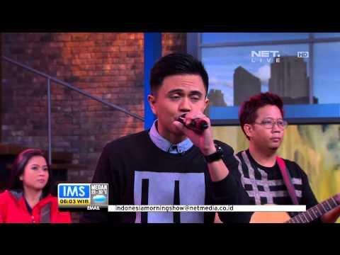 Penampilan Base Jam Menyanyikan Jatuh Cinta - IMS