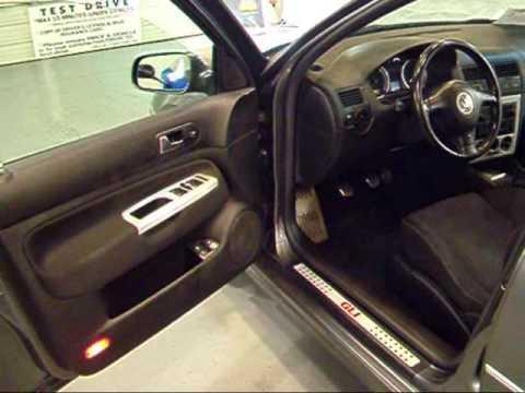 Edirect Motors 2005 Volkswagen Jetta Gli Youtube