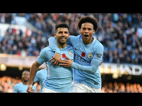 FT Manchester City 3 - 1 Arsenal