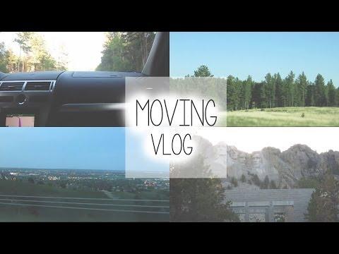 Vlog: Moving To South Dakota | MissTiffanyKaee