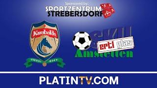 Karabakh Wien vs Amstetten full match
