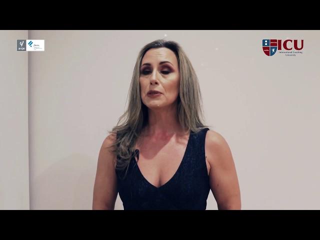 Testemunho | Célia Ventura