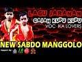 LAGU JARANAN == GAJAH KUPU KUPU Voc IKA Lovers == New SABDO MANGGOLO Live SEMEN 2018 Mp3