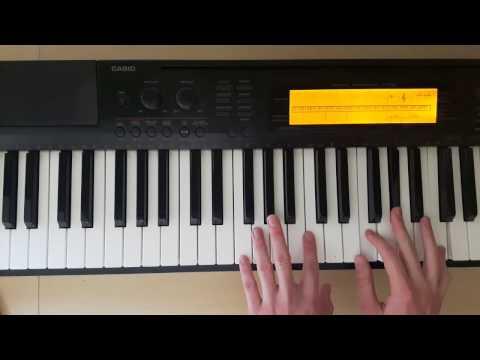 Fmmaj7 Piano Chord Worshipchords